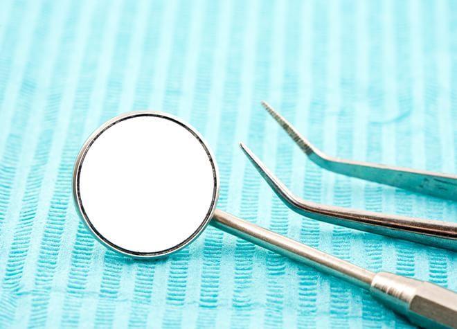 歯周病にならないようにご自身の歯を長く守っていきましょう