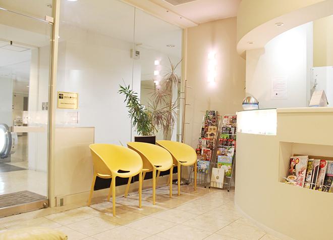 デンタルオフィスユー_医院写真3