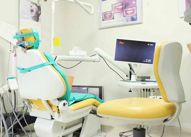 デンタルオフィスユー_医院写真4
