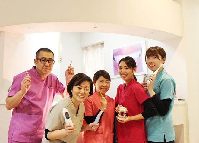 デンタルオフィスユー_医院写真7