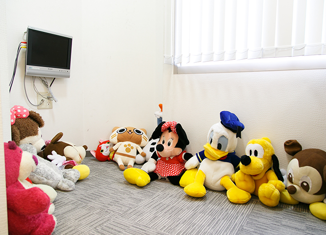 よこいデンタルクリニック_医院写真3