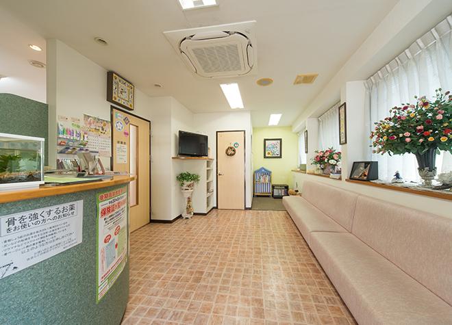 いわもと歯科医院_医院写真1