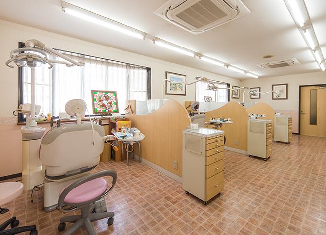 いわもと歯科医院_医院写真3