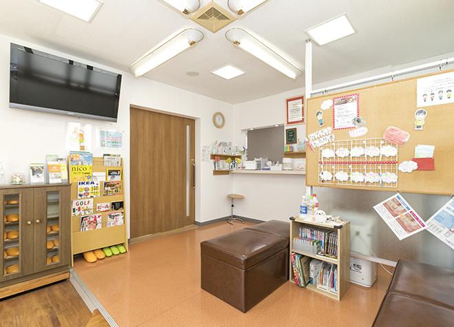 笠井歯科医院_医院写真2