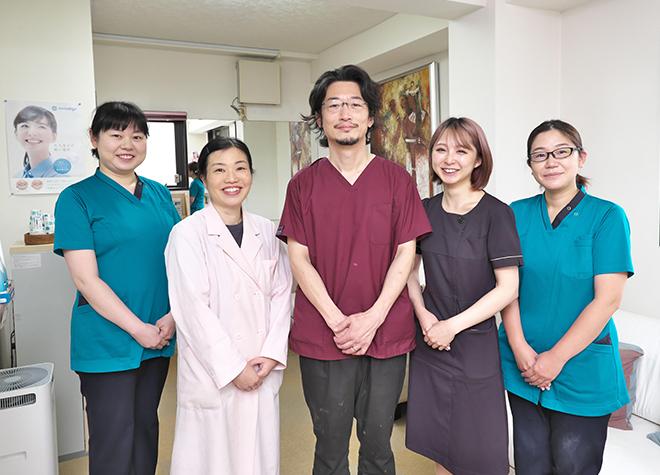 コスモス歯科クリニック