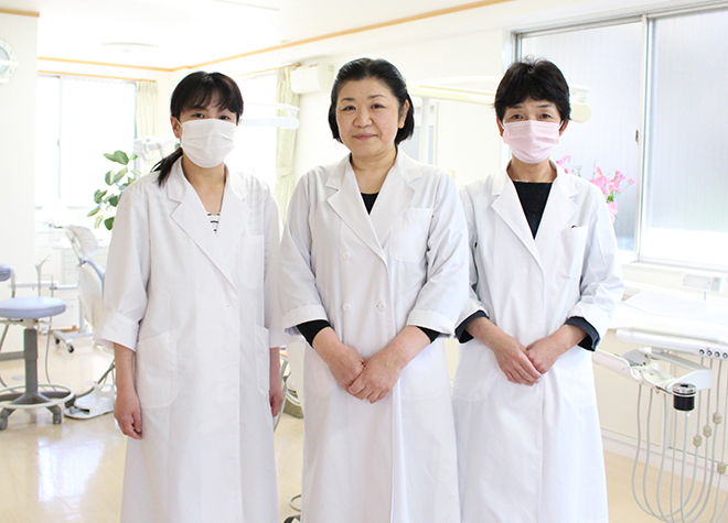 宇根本歯科医院