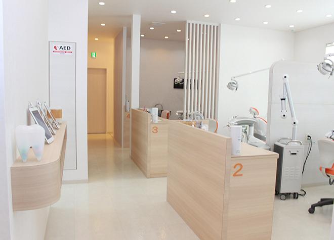 たじま歯科クリニック_医院写真5