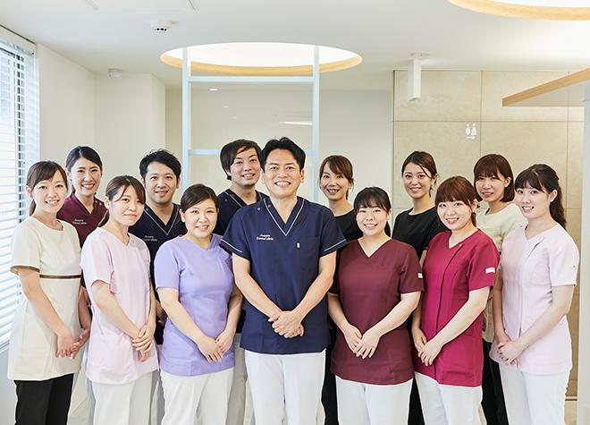 医療法人社団爽晴会あおぞら歯科クリニック本院