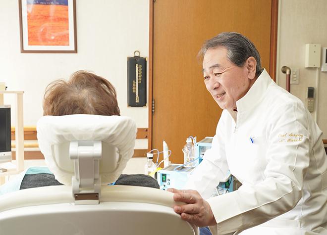 千川まごころ歯科