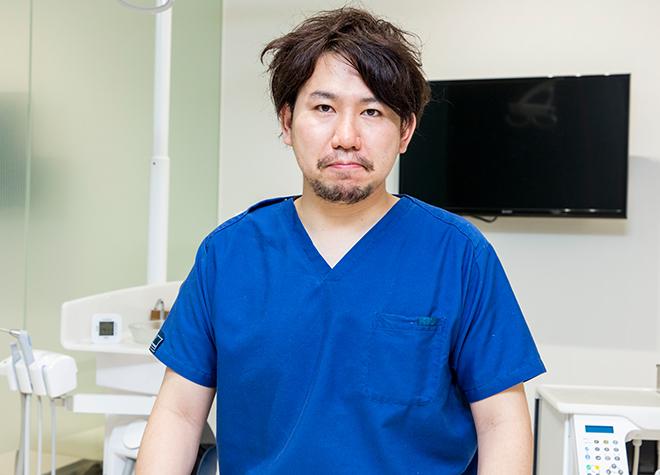 デンタルクリニック横浜駅西口 金子 龍信 院長