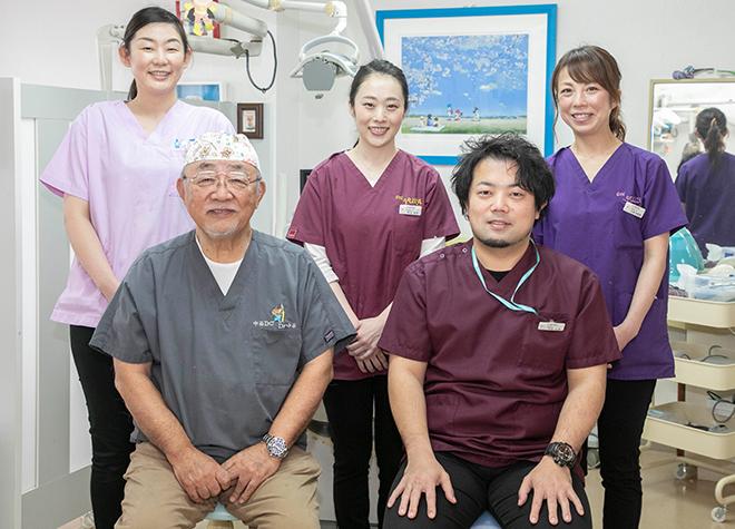 中谷歯科医院(河内長野市)