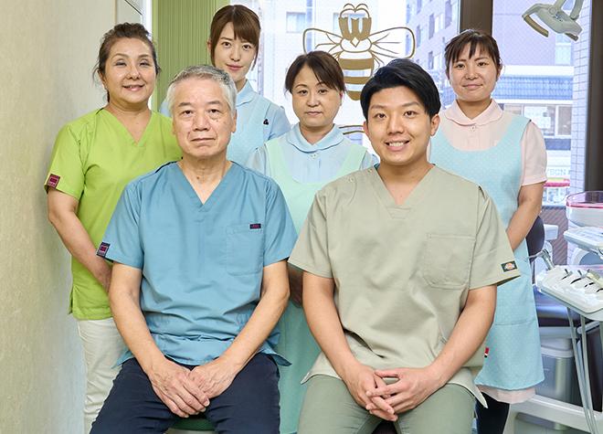 戸部歯科医院_医院写真1