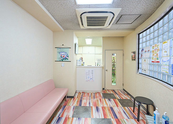 戸部歯科医院_医院写真2
