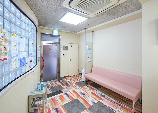 戸部歯科医院_医院写真3