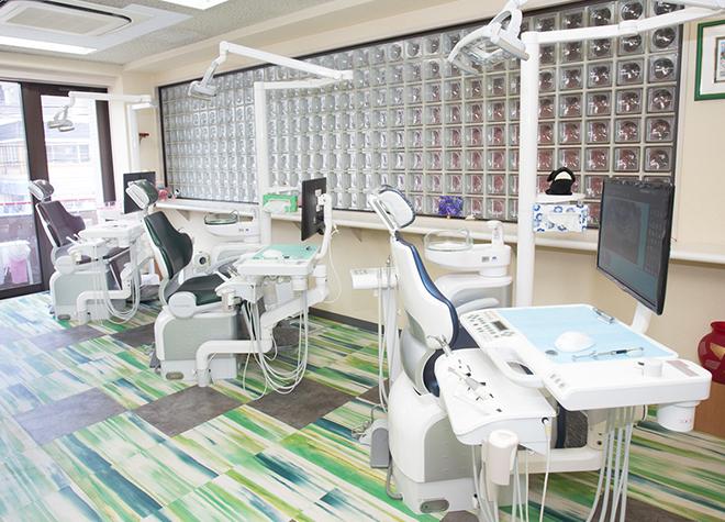 戸部歯科医院_医院写真4