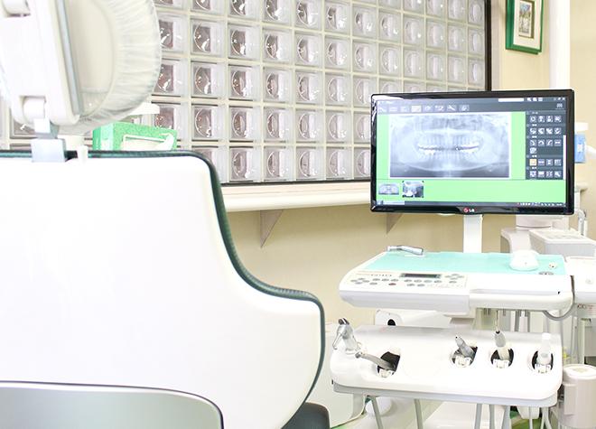 戸部歯科医院_医院写真5