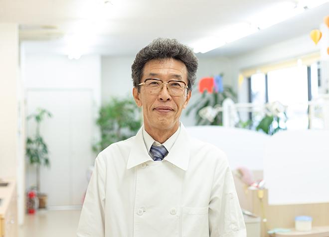 さとう歯科医院(築港新町)