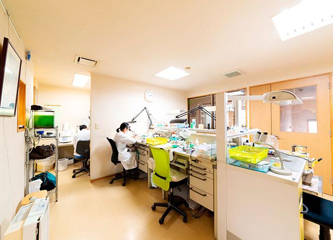 杉山歯科医院の求人情報2