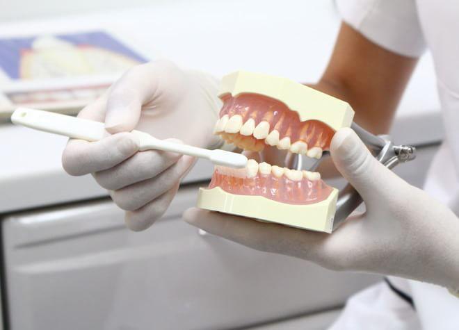 Q.小児歯科で大切にしていることについて教えてください。