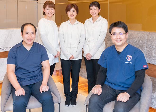 iスマイル歯科クリニック 東京(アイスマイル歯科クリニック 東京)
