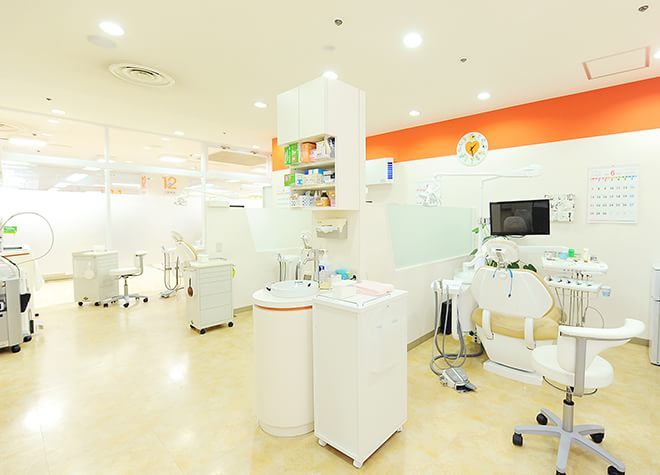 ソフト歯科_医院写真3