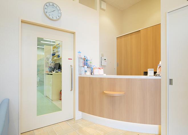 くりの木歯科医院_医院写真1