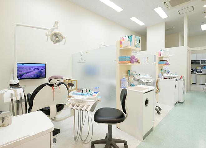 くりの木歯科医院_医院写真4