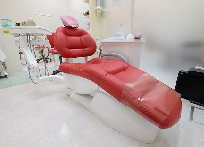 くりの木歯科医院_医院写真5