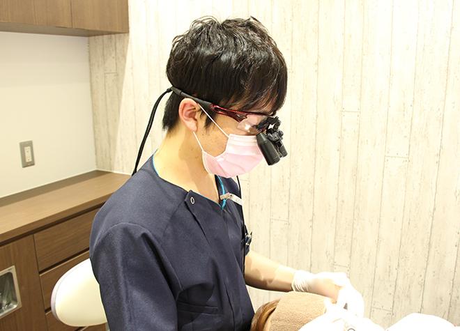 ふじおか歯科_特徴1