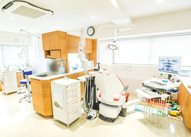 八丁堀みらい歯科_医院写真7