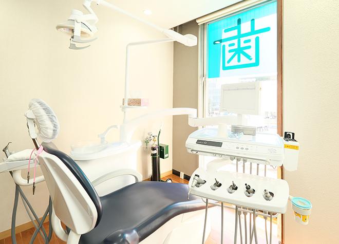 インプラント治療の知識を蓄え、技術を磨いた歯科医師が診療を担当します