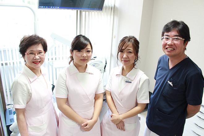 かました歯科_医院写真1