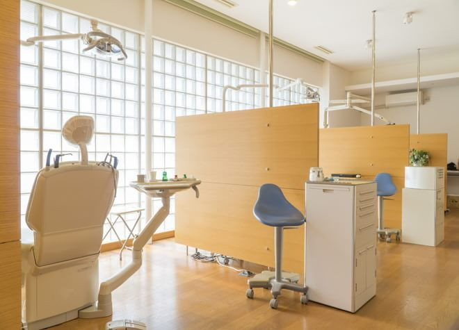 河内歯科医院