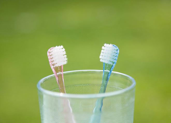 患者さまの口内環境について細かい変化も見逃さないように歯科衛生士を担当制にしています