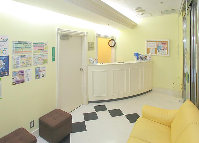 ナムラ御殿山ガーデン歯科_医院写真3
