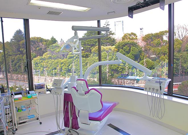 ナムラ御殿山ガーデン歯科_医院写真5