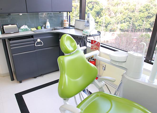ナムラ御殿山ガーデン歯科_医院写真6