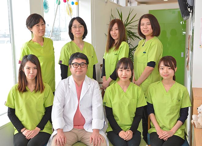 米沢クローバー歯科クリニック