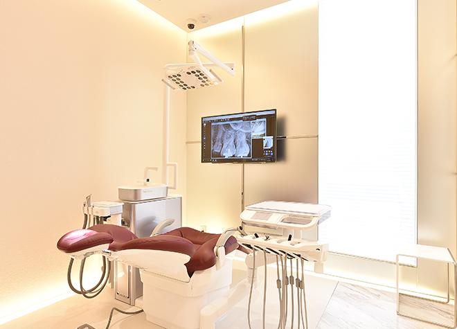 矯正担当の歯科医師が常駐していますので、お気軽にお越しください。