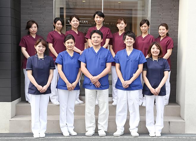 須沢歯科・矯正歯科