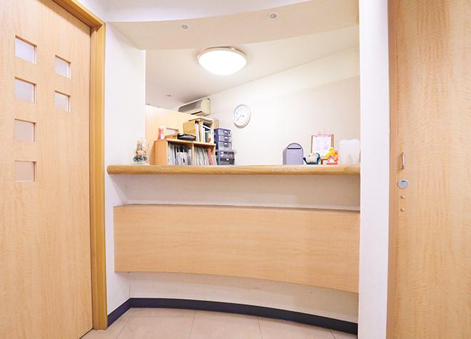 ホワイト歯科(東京都杉並区)_医院写真1