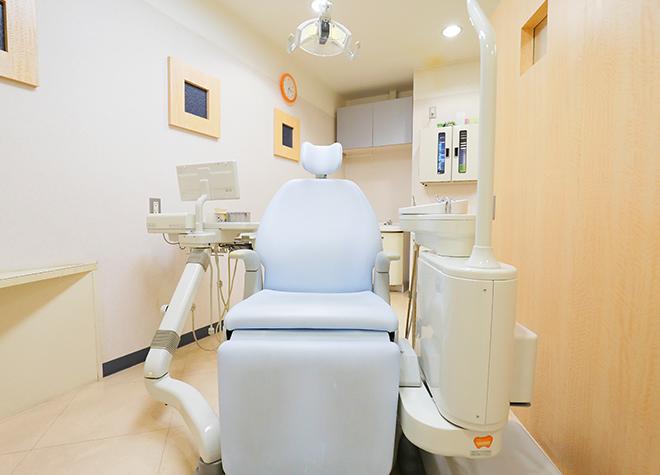 ホワイト歯科(東京都杉並区)_医院写真4