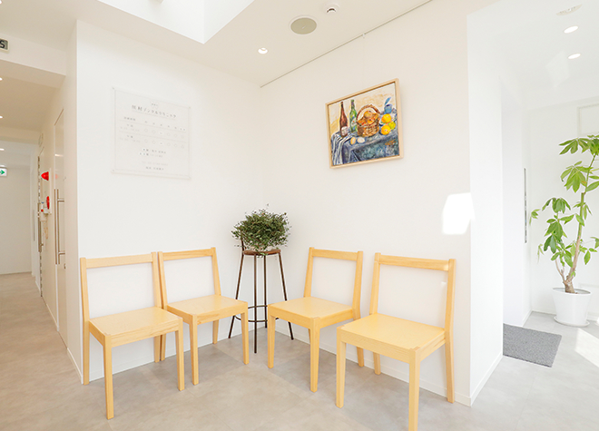 豪徳寺川村デンタルクリニック_医院写真4