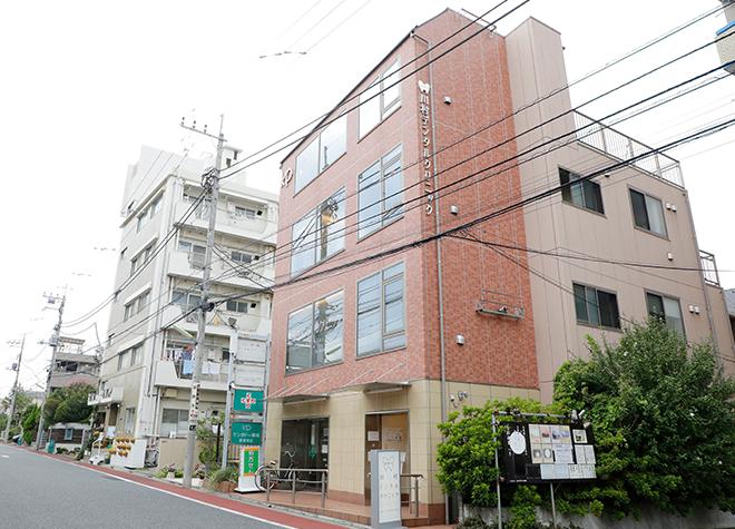 豪徳寺川村デンタルクリニック_医院写真8