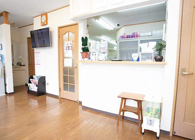 南花園歯科医院_医院写真2