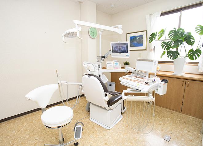 南花園歯科医院_医院写真6