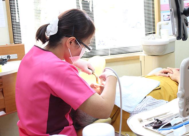 山王歯科_医院写真7