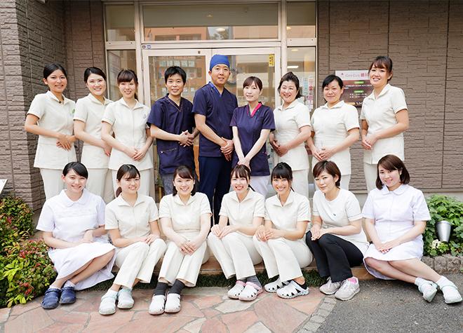 医療法人社団 博歯会 Care Cure歯科松戸