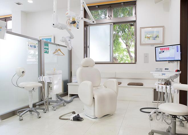 かわの歯科_医院写真5