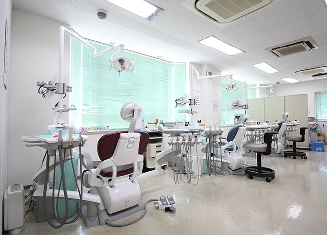 井戸田歯科医院_医院写真4
